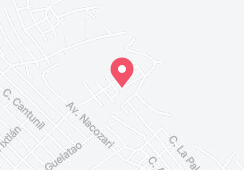 Tijuana postal code