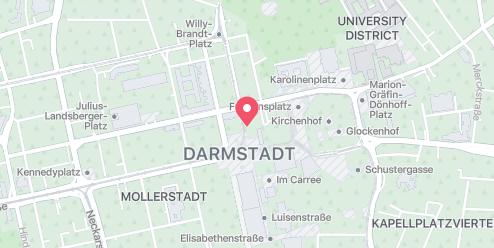 Pali Kino Darmstadt