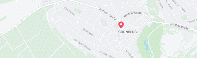 Merlin Grünberg