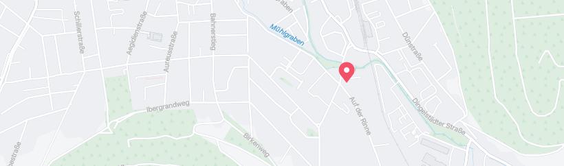 Poseidon Heiligenstadt
