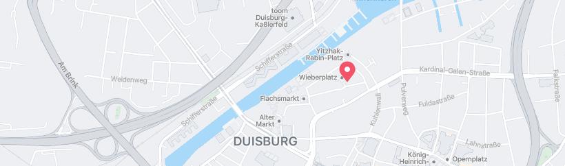 Kochkurse Duisburg Innenhafen