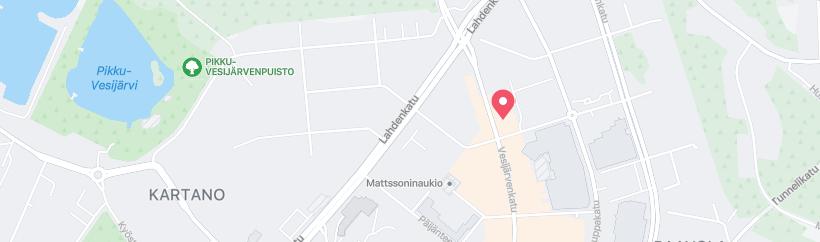 Kuntonyrkkeily Lahti