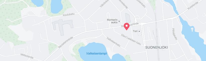 K Supermarket Suonenjoki