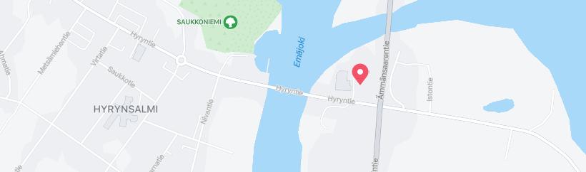 Perheneuvola Kajaani