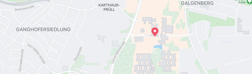 Uni Pizzeria Regensburg