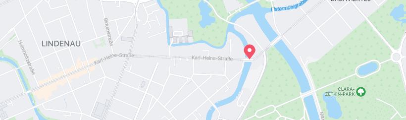 Beleghebamme Leipzig