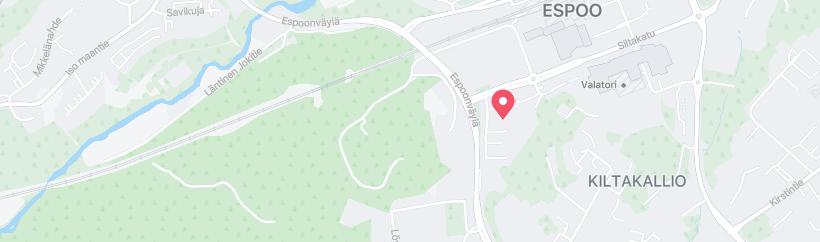 Terveyskuja 2, Espoo