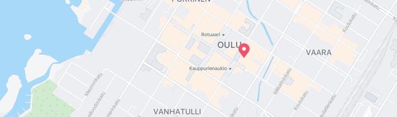 Sokos Oulu Herkku