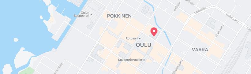 Cantina Oulu